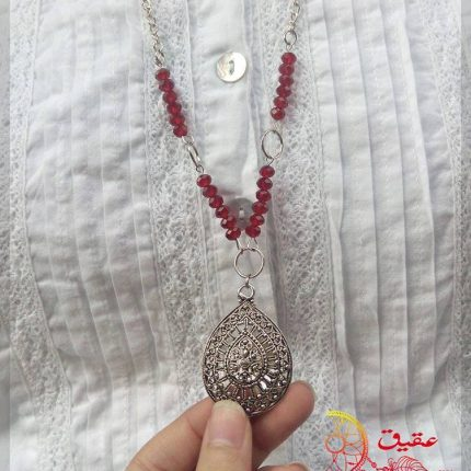 classic necklace هاندميد