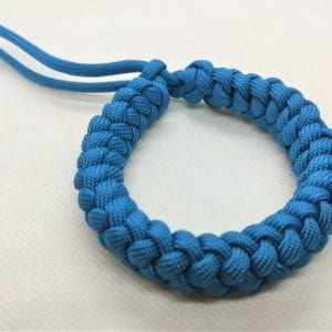 Paracord Coiled Bracelet أسورة هاندميد